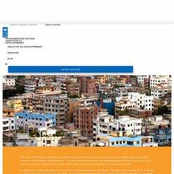 Objectif 11: Villes et communautés durables