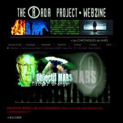 OBJECTIF MARS // Michel GRANGER // Qu'y a-t-il de réel derrière les « abductions » ?