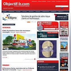Objectif Languedoc-Roussillon