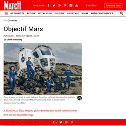 Objectif Mars