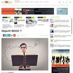 Objectif MOOC