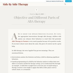 Occupational Therapy in Toronto