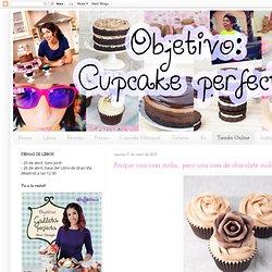 Recetas pearltrees - Objetivo cupcake perfecto blog ...