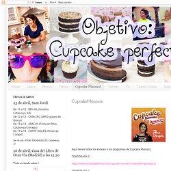 Cupcake Maniacs!