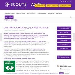 OBJETIVO ROCKHOPPER, ¿QUÉ NOS JUGAMOS? – Scouts de España