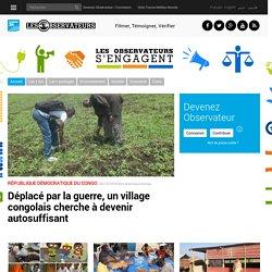 Les Observateurs engagés - France 24