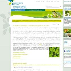 ORB Centre - Observatoire Régional de la Biodiversité du Centre