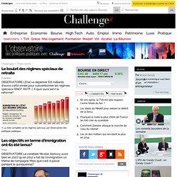 Observatoire Challenges.fr