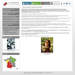 L'observatoire des métiers- EquiRessources - Métiers, Stages, Formations