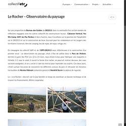 Architecture, espace public et urbanisme. Vers une fabrique collective de la ville.