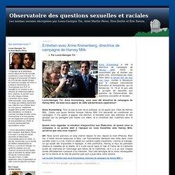 <b>Observatoire des questions sexuelles et raciales</b>