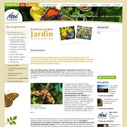 Observatoires de la Biodiversité des Jardins
