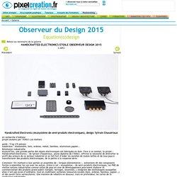 Observeur du Design 2015