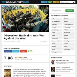 Obsession: Radical Islam's War Against the West