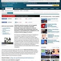 Geplante Obsoleszenz – Kaufen für den Schrotthaufen - Yahoo! Finanzen Deutschland