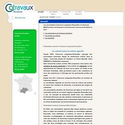 Occitanie - Cotravaux, réseau d'acteurs du travail volontaire