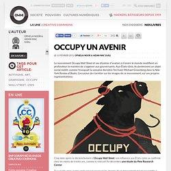 Occupy un avenir