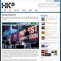 Occupy Central 2.0