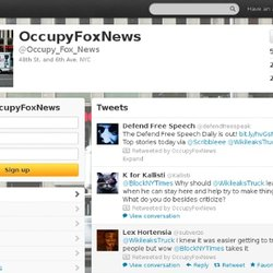 OccupyFoxNews (occupy_fox_news) on Twitter