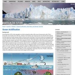 EARTH 103: Earth in the Future