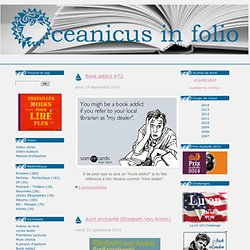Oceanicus In Folio