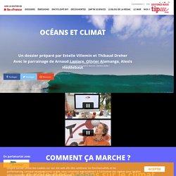 Océans et climat - L'Esprit Sorcier - Dossier #3