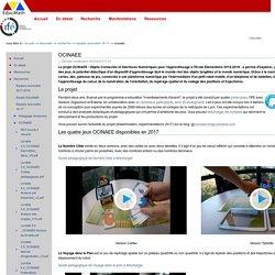 Projet OCINAEE (maths)