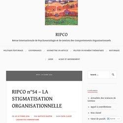 octobre 2016 – RIPCO