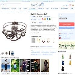 Mod Retro Vintage Bracelets