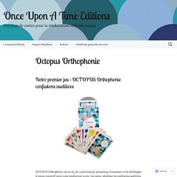 Once Upon A Time Editions