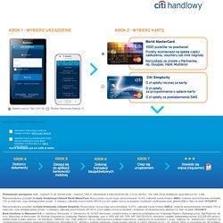 Odbierz tablet Lenovo z Kartą Kredytową Citi Simplicity