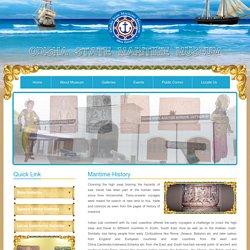 Odisha Maritime Museum