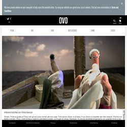 Odissea - OVO.com