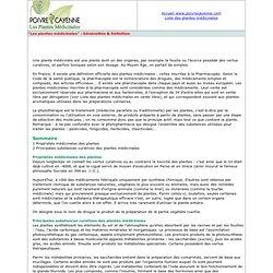 Aneth odorant-plantes médicinale