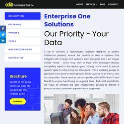 UI Design Solutions India