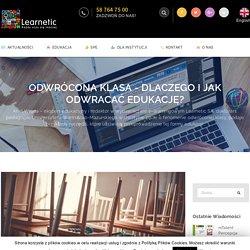 Learnetic SA - Tworzymy technologię i rozwiązania wspierające edukację
