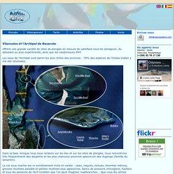 Odyssea Dive - Sites de plongée à - Vilanculos - Mozambique