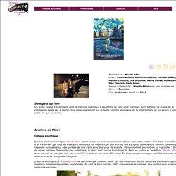 L'odyssée du cinéma : Minuit à Paris de Woody Allen