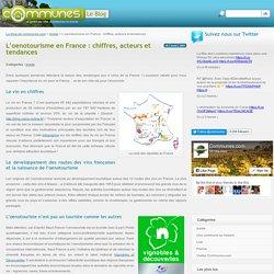 L'oenotourisme en France : chiffres, acteurs et tendances