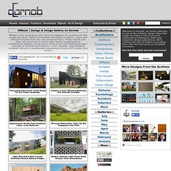 Offbeat | Design Idea & Image Galleries on Dornob