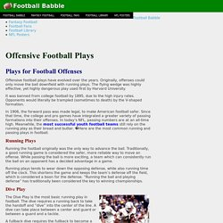 Football Babble