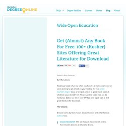 Get Book Free for Download