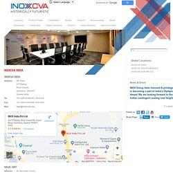 India Office Contact Details - INOXCVA