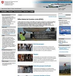 Observateurs aviation d 39 affaires pearltrees - Office federal de l environnement ...
