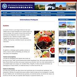 Office National du Tourisme de Chine (CNTA)