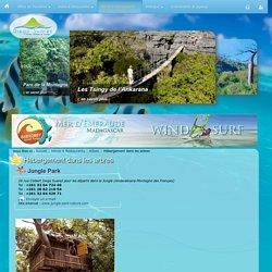 Office Régional du Tourisme de Diego Suarez - Jungle Park