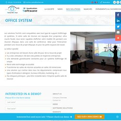 Office system - TechViz