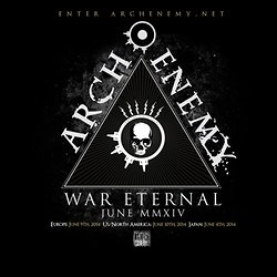 The Official Arch Enemy Website