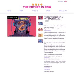 The Future is Now_Vol.2 // Official_Release