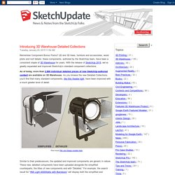Official Google SketchUp Blog